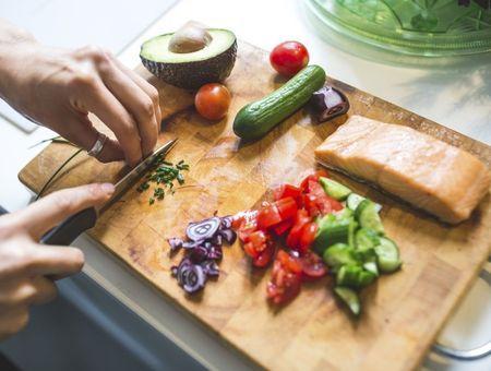Confinement : éviter les toxi-infections alimentaires