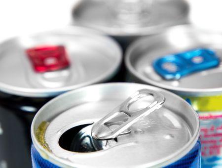 Les boissons énergisantes, nocives pour le coeur ?