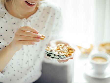 Chrononutrition : le menu d'une journée type