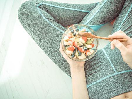 Pour mincir, respecter les bonnes portions