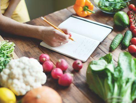 Les bons réflexes alimentation-minceur