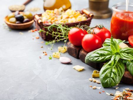 Le régime medium fat ou le régime méditerranéen relooké