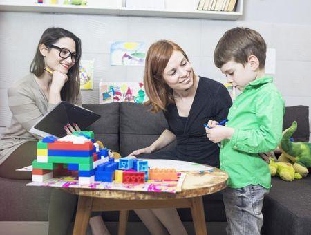 Méthode ABA : une prise en charge validée de l'autisme