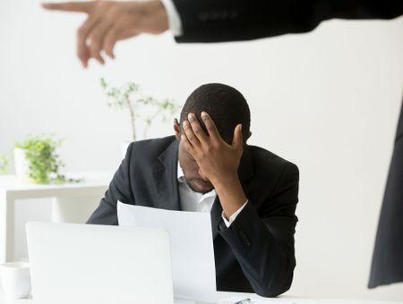 Comment lutter contre le harcèlement moral au travail ?