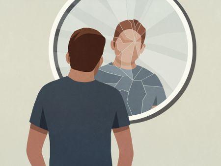 Masculinité toxique : ne pleure pas, sois un homme et tais-toi