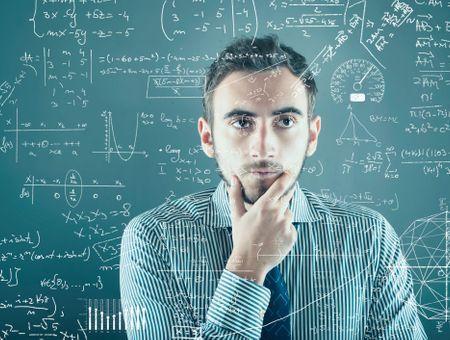 La bosse des maths n'est pas innée