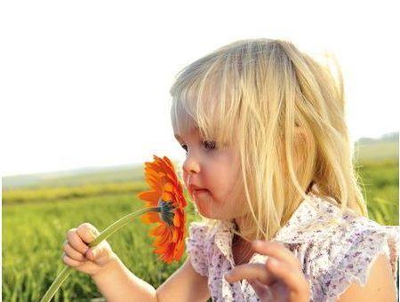 Dépister l'autisme en testant l'odorat ?