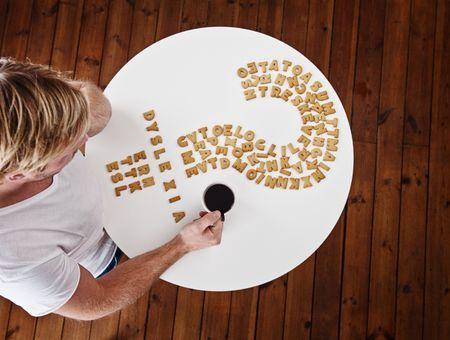 Handicaps invisibles au travail : le casse-tête de la dyslexie
