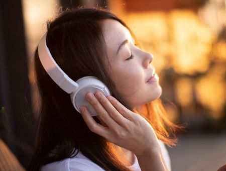 Saylist : des playlists destinées aux jeunes souffrant de troubles de la parole et du son
