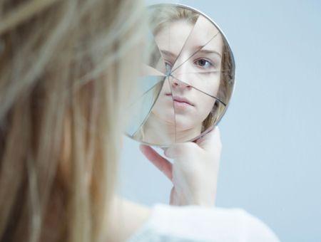 Phobies liées à l'apparence