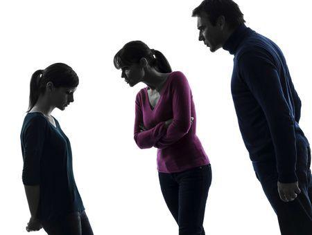 Crise d'adolescence : pourquoi tant de violence ?