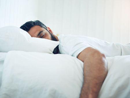 Michel Lecendreux : nous ne sommes pas égaux devant le sommeil