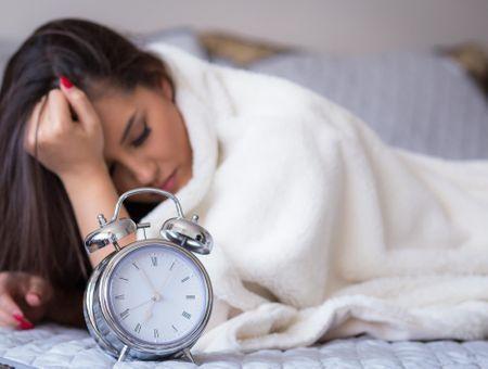 10 remèdes naturels contre les insomnies