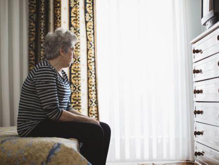 Suicide des personnes âgées : Facteurs de risque et prévention