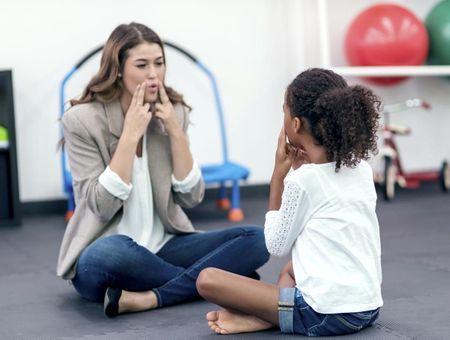 Troubles du langage : un problème de grande ampleur - Interview