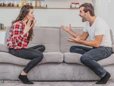 Confinement et couple : comment éviter la crise