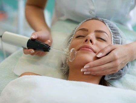 Le laser efficace contre l'acné