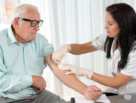 Troponine : analyse sanguine, interprétation des résultats