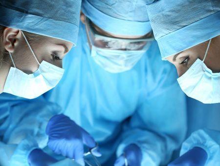 Trop d'opérations de l'appendicite en France