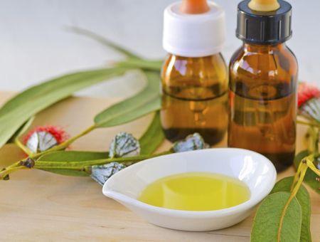 Les huiles essentielles contre les troubles ORL
