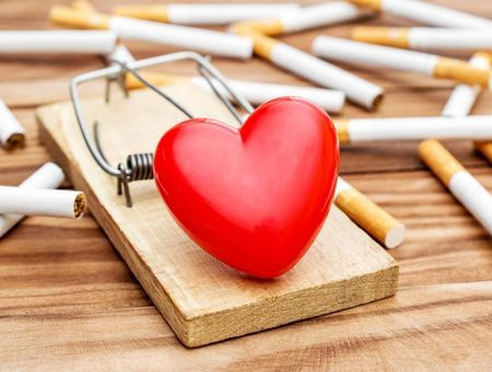 Tabac : gare aux maladies cardiovasculaires