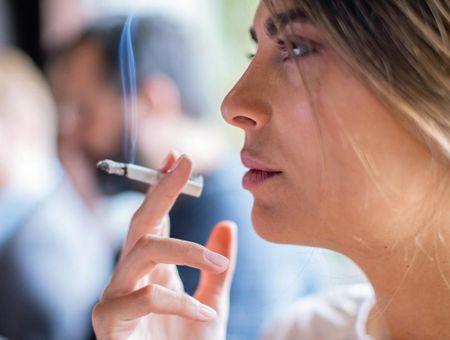 Le tabac, un facteur de risque de cancer du col de l'utérus