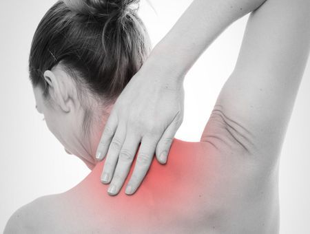 L'uncodiscarthrose, une maladie rhumatismale au niveau du cou