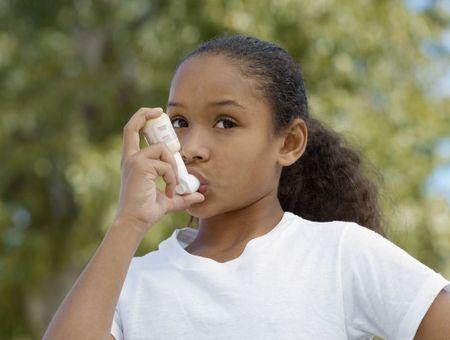Comment repérer l'asthme chez l'enfant ?