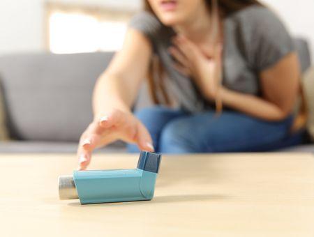 Asthme : Comment éviter la crise ?