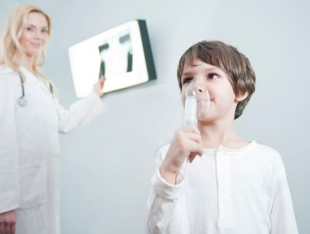 Vers un meilleur dépistage de l'asthme ?