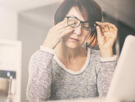 5 exercices pour reposer vos yeux