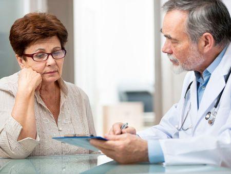 Décision médicale partagée : dialogue entre patient et oncologue