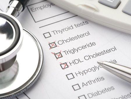 L'hypertriglycéridémie