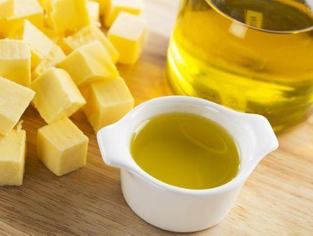 Cholestérol : quelles matières grasses choisir ?