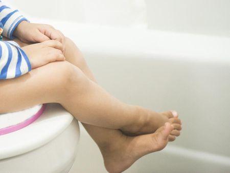 Constipation du bébé : que faire quand bébé est constipé ?