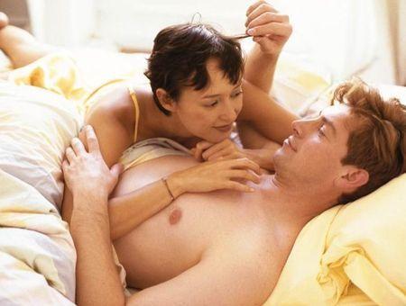 L'espoir d'un contraceptif unisexe (Octobre 2001)