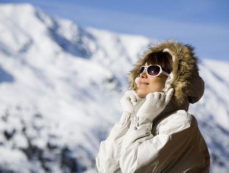 Bien se protéger du soleil à la montagne