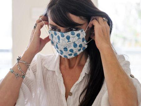 7 signes que vous devez changer de masque