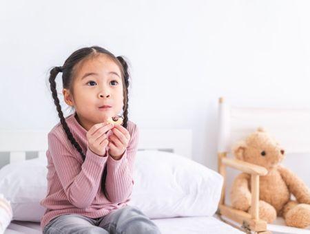 Peut-on donner des sucreries à un enfant diabétique ?