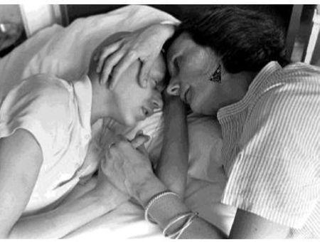 Les soins palliatifs en photos