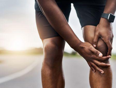 Douleur au ménisque : causes, traitement, chirurgie