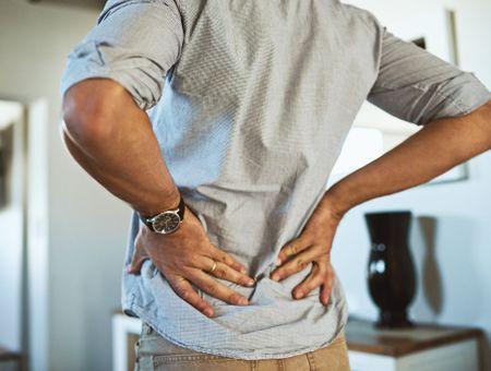 Le lumbago : Tout ce qu'il faut savoir sur ce mal de dos