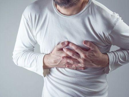 Le pneumothorax : symptômes et traitement