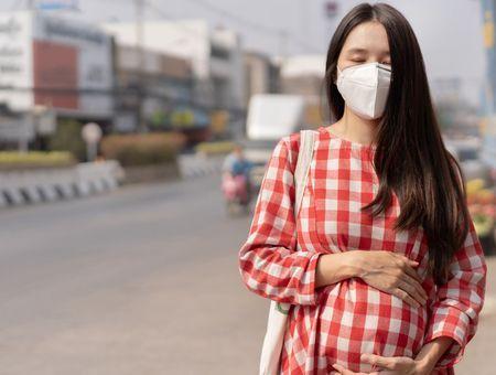 Coronavirus : enceinte, comment est assuré mon suivi de grossesse ?