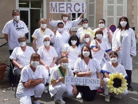 CoVid-19 : la Fondation Hôpitaux de Paris-Hôpitaux de France se mobilise
