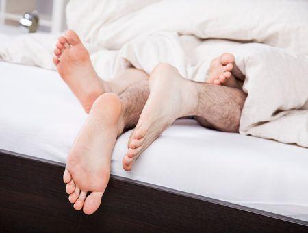 Herpès : le sexe oral augmente le risque d'infection