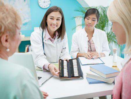 Les grandes indications de l'homéopathie