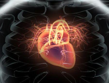 La scintigraphie cardiaque