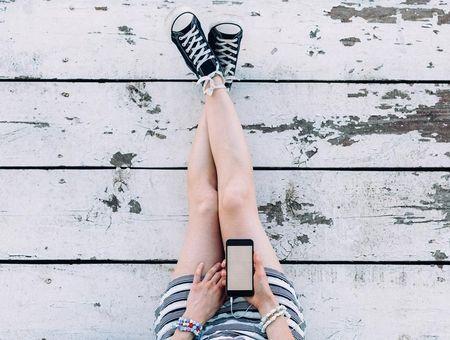 Jambes lourdes et puberté : quels liens ?