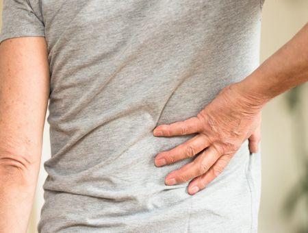 Les symptômes de la sciatique
